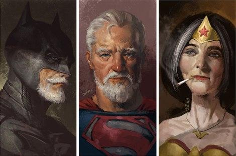 old-superhero-paintings-eddie-liu-6